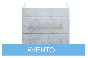 Waschtisch Unterschrank für Villeroy und Boch Avento günstig online bestellen